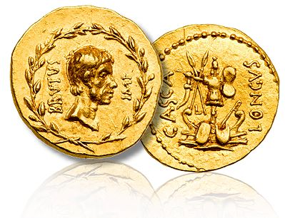 アウレウス金貨